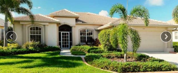 Villas For Sale Pelican Pointe Venice Fl